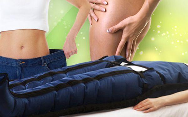 99 Kč za 45 minut lymfodrenáže přístrojem Pneuven. Pročistěte svůj organismus, získejte pevnější pokožku a zbavte se celulitidy!