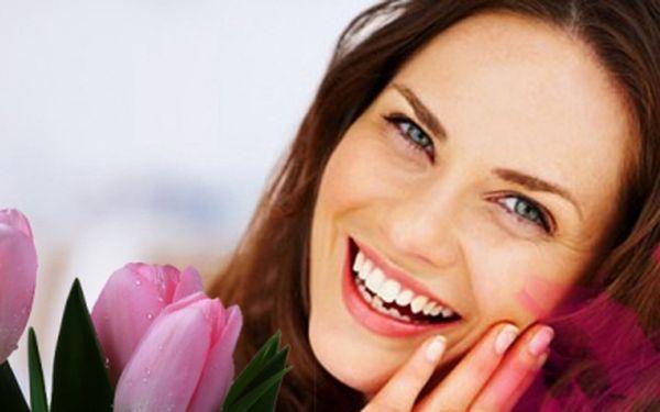 Exkluzivní LIFTINGOVÁ PÉČE o obličej, dekolt a krk s laserovým ošetřením a masáží za fantastických 287 Kč! Užijte si hodinu a 40 minut dlouhé ošetření s blahodárným účinkem na Vaši pleť i psychiku. Sleva 54%!