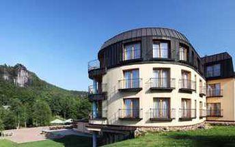 Przyjemny relaks za przyjemną cenę! Jedno z najpiękniejszych miejsc w Czechach. Dla Was ze zniżką 44%!
