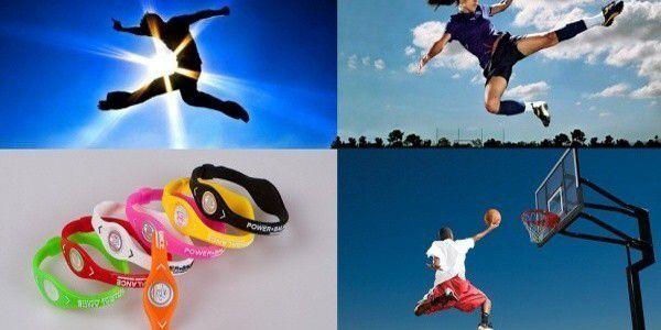 Originální náramky Power Balance s hologramy. Dostaňte své tělo do rovnováhy jako sportovci a celebrity!