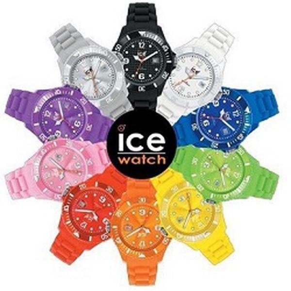 Moderní a vysoce kvalitní hodinky ICE WATCH za skvělých 239 Kč vč. poštovného! Absolutní novinka v ČR! ICE WATCH s jedinečným designem oživí každý Váš outfit, s parádní slevou 40%!