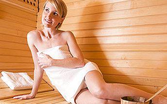 Fantastických 60 Kč za 1 vstup na 30 minut do infrasauny (3x účinější než běžná sauna)! Zlepšete krevní oběh, posilte imunitní a kardiovaskulární systém, zmírněte únavu a stres se slevou 50 %!