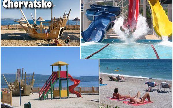 Již od 7 990 Kč za DOVOLENOU pro 4 – 6 osob na 8 dnů na CHORVATSKÉM ostrově KRK s ubytováním v komfortním stanu Coleman! Nádherné pláže, sportovní vyžití, zábava!