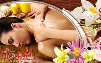 Dopřejte si bylinkovou relaxační masáž zad a krční páteře v délce 50 minut. Ošetření teplým olejíčkem Devatero kvítí s blahodárnými účinky. NAVÍC prohřátí šíje termo-polštářkem. Dokonalé uvolnění pro unavená záda a namáhanou krční páteř.