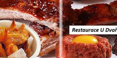 Restaurace U Dvořáků