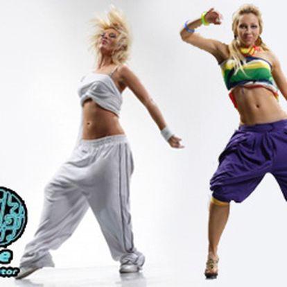 Roztančete a protáhněte své tělo! Permanentka na 5 lekcí v Kredance! Máte na výběr z 9 tanečních stylů a pohybových cvičení přes pilates, latinské tance, street dance až po balet!