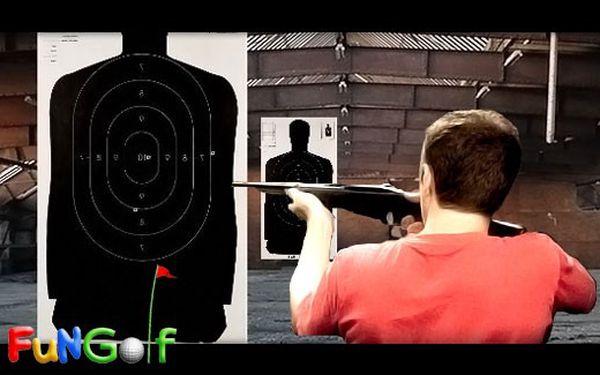 Hodinový adrenalinový zážitek na laserové střelnici za pouhých 99 Kč. Novinka v Ostravě!