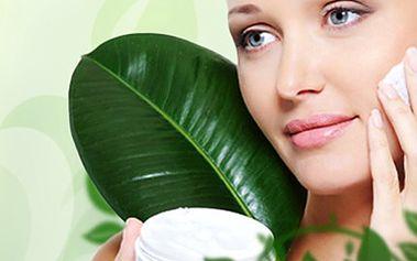 90minutové KOSMETICKÉ ošetření pleti včetně lehkého líčení Kompletní péče o obličej- diagnostika pleti, hloubkové čištění, úprava obočí, maska i masáž obličeje a dekoltu.