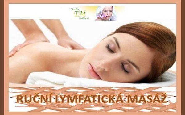LYMFATICKÁ RUČNÍ MASÁŽ 60 minut za 189 Kč! Očistěte svoje tělo procedurou s léčebnými účinky, odpočiňte si a naberte nové síly, vaše tělo vám bude vděčné!