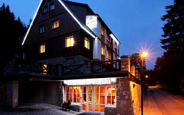 Wiosenny spokój w Hotelu Pod Jasany z romantyczną kolacją, masażami oraz wieloma innymi atrakcjami!
