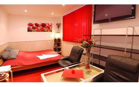 2 dny a 1 noc pro DVA v krásném a luxusním Sporthotelu Praha se snídaní a saunou jen za 999kč
