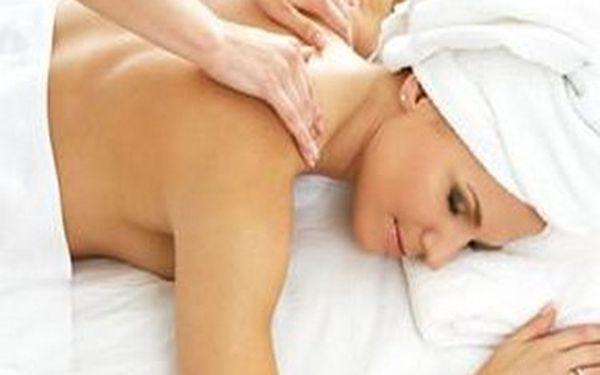Klasická masáž zad a šíjí. Pomoc při bolesti zad, krku a ramen. Prokrvuje, odstraňuje únavu, lepší vzhled člověka a kvalitní duševní i tělesná kondice.