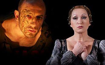 Jaro v divadle Hybernia. Kupte si 2 vstupenky na MUZIKÁL. Muzikály Quasimodo a Lucrezie Borgia slibují skvělý zážitek. Můžete se těšit na Báru Basikovou, Jiřího Korna, Ondřeje Rumla či Tomáše Savku.
