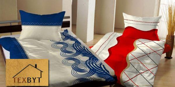 Luxusná posteľná bielizeň. Doprajte si pohodlie s mimoriadne jemnou a kvalitnou posteľnou bielizňou len za 23,90 € po 50% zľave! A spať budete ako v bavlnke.