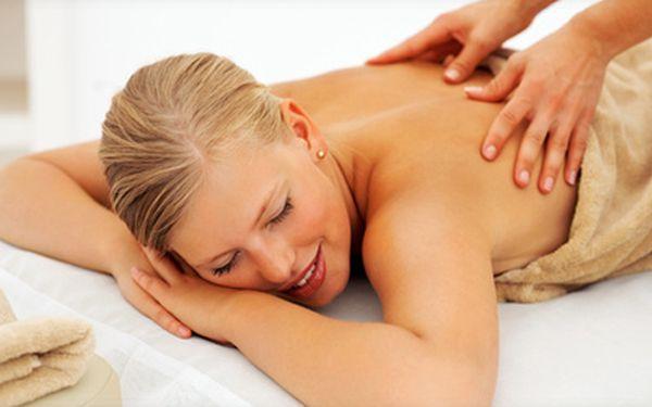 Užite si uvoľňujúcu a zdraviu prospešnú 60-minútovú masáž Bowenovou metótou v Masážnom Raji v centre Bratislavy!