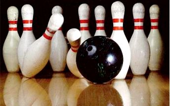 Bowling bar Slunečnice