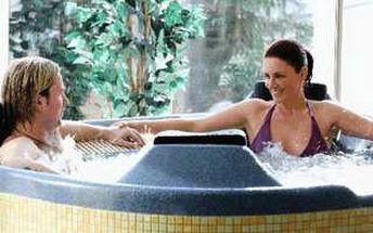 Krásné prostředí Jeseníků, komfortní ubytování, wellness a termální bazén. To vše Vám nabízíme s neuvěřitelnou slevou 40%!
