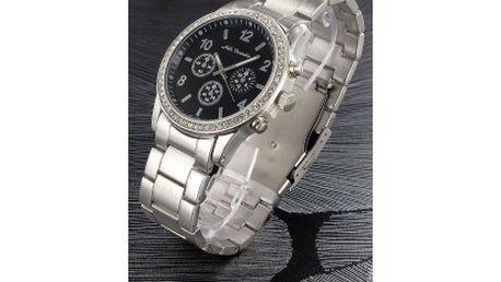 Dámské hodinky Fortados - nádherné provedení ve 2 stylech -jen za 399kč místo 1000kč www.krasnehodinky.cz