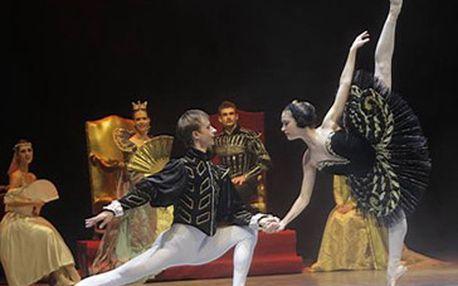 Mimořádná příležitost zakoupit vstupenky na baletní představení za fantastických 385 Kč! The Best of Swan lake – To nejlepší z Labutího jezera v divadle Hybernia v měsíci březnu 2012. Exklusivní místa v hlavním parteru v sekci A se slevou 65%. Nezapomenutelný baletní zážitek jednoho z nejromantičtějších baletních příběhů v krásném prostředí divadla Hybernia.