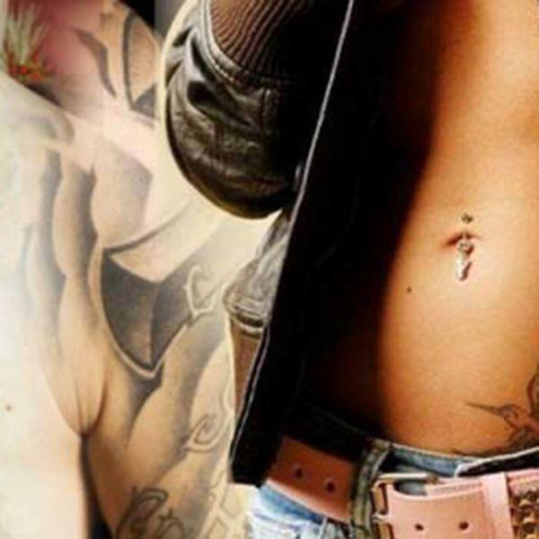 Nechte si zkrášlit svoje tělo novou kérkou o velikosti 8x8 cm za parádních 700 Kč v salonu TATOO YOU v Hradci Králové! Tetování se slevou 65% ! Neváhejte!