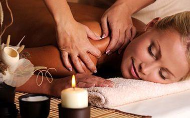 60 min ŠVÉDSKÁ masáž zad a šíje. Zrelaxujte své tělo i mysl. Relaxační masáž s olejem je pomocníkem při bolesti páteře, ztuhlosti svalstva a bolesti kloubů. Uvolní napětí v těle a odstraní bolest hlavy.
