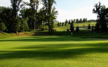 Golf Resort Konopiště přináší jarní slevu 45% na green fee 18 jamek Radecký či D'Este a také možnost hry na úpravu handicapu. Užijte záčátek sezóny v renomovaném golfovém areálu za neuvěřitelnou cenu. Hřiště otevřeno!