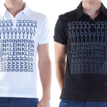 761 Kč za originál Calvin Klein Polo tričko! 100% Bavlna! Různé velikosti, různé barvy a zajímavý design. Buďte originální s originál Calvin Klein Polo.