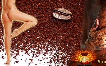 Celotělový peeling pro vyhlazení a zjemnění pokožky Vašeho celého těla