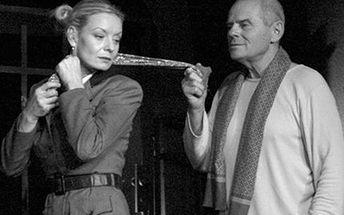 Divadelní drama PICASSO s Milanem Kňažkem a Vilmou Cibulkovou Jeffrey Hatcher – PICASSO představení se koná v Krušnohorské divadlo Teplice 13.3.2012. Prožijte večer s kulturou.