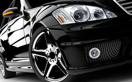 """PŘEZUTÍ PNEUMATIK Vašeho vozu včetně jejich vyvážení Kompletní přezutí automobilu s koly do velikosti 17"""" (včetně) na plechový i litý disk, v ceně jsou i nové ventily."""