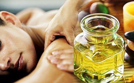 Dopřejte si luxusní masáž šíje,zad a ramen olejem z extraktu zeleného čaje!! Tělo potřebuje odpočinek a toto je ta pravá volba. Žádný stres ani trápení tu neplatí!