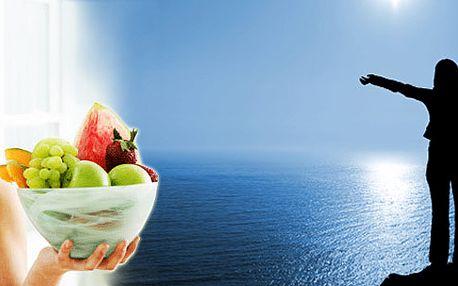 Nechejte si změřit svůj skutečný metabolický věk! OSOBNÍ PORADCE Vám na základě výsledků upraví jídelníček