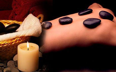 Masáž celých zad lávovými kameny!! Nejluxusnější masáž mezi všemi a zároveň největší odpočinek, který si můžete vůbec dopřát v těchto zimních dnech!! Relax pro tělo i mysl!