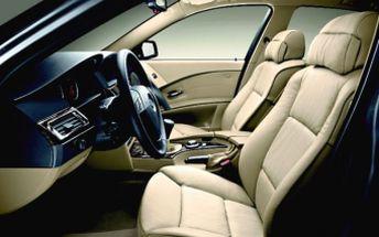 Čisté auto od profíků! Nechte si důkladně vyčistit interiérsvého vozu. Za cenu 990 Kč získáte nejen čištění interiéru, ale také tepování a ruční mytí karoserie vašeho vozu. Váš vůzbude jako ze škatulky a ušetříte krásných 51 %.