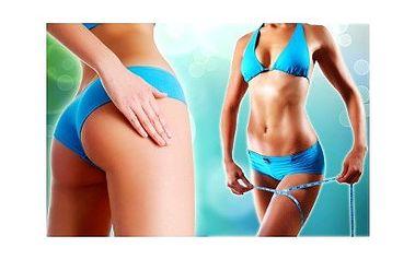 Ultrazvuková kavitace + přístrojová lymfodrenáž se zdrcující slevou 83%. Léto se pomalu blíží a je čas vytvarovat tělo. Tak neváhejte!