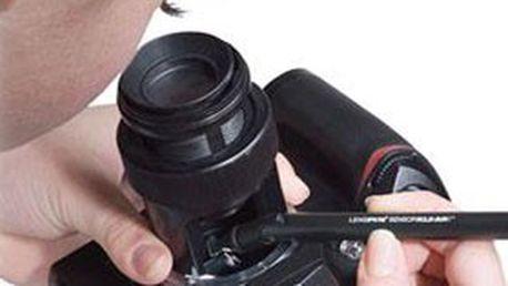 Čistící sada čipu vaší zrcadlovky - pomocník pro každého fotografa!