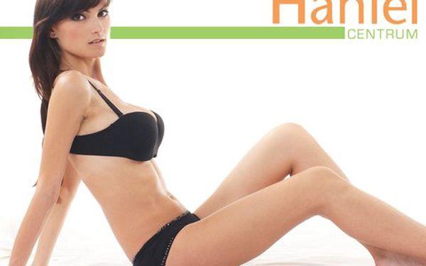 Celotělová péče Slim Up Ultra! Bonus: lymfodrenáž či Dream Healter. Sexy postava do měsíce, bez celulitidy a faldíčků.