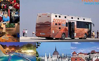 Maďarsko na 5 dní s plnou penzí - Putování za tokajským vínem Poznávací zájezd s dopravou a ubytováním v HOTELBUSU s CK Pangeotours. Poznejte krásy Maďarska a města: Budapešť, Tokaj, Eger i lázně Miskolc- Tapolca.
