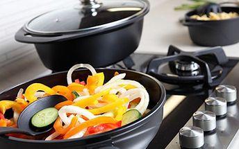 KUPÓN v hodnotě 1000 Kč na NÁDOBÍ Aston CERAMIC Za dárkový kupón zaplatíte 390 Kč, je vhodný pro každého, kdo rád vaří. Usnadněte si práci v kuchyni s naším kvalitním nádobím s 5 letou zárukou, potěšte třeba manželku či tchýni.