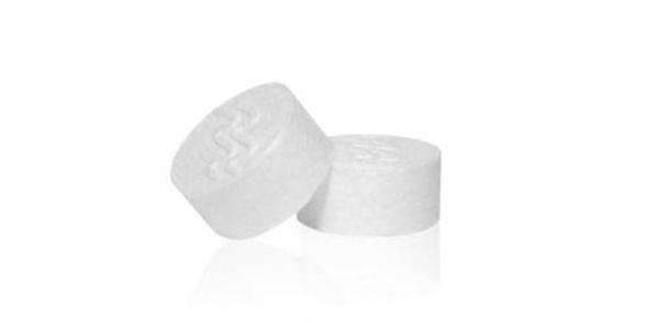 177,- Kč za 100 ks utěrek v tabletách! Šetřete životní prostředí s utěrkami, ke kterým nemusíte používat žádný saponát!