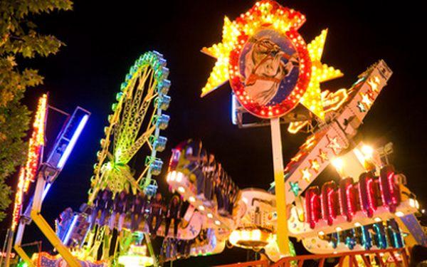 Zájezd do zábavního parku Churpfalz Park Loifling v Německu jen za 890 Kč!
