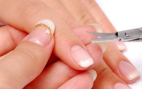 Kompletní manikura za 49 Kč bez lakování nebo manikúra včetně lakování za89 Kč. Mějte upravené ruce, které zvednou vaše sebevědomí a podtrhnou vaši osobnost a ušetřete až 70 %.
