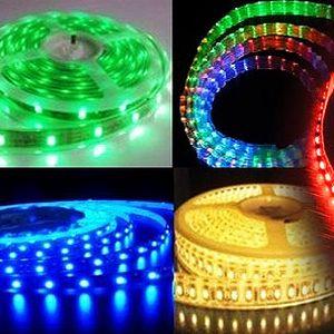 Skvělý doplněk interiéru! Svítící flexibilní LED pásek - svítí 50 tisíc hodin! Minimální spotřeba s maximálním efektem! Nejlevněší koupě na internetu!!