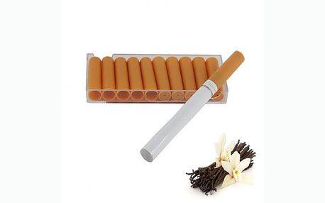 Ušetřete s báječnou slevou 90 kč za náplně do elektronické cigarety s příchutí čokolády a nebo vanilky!!
