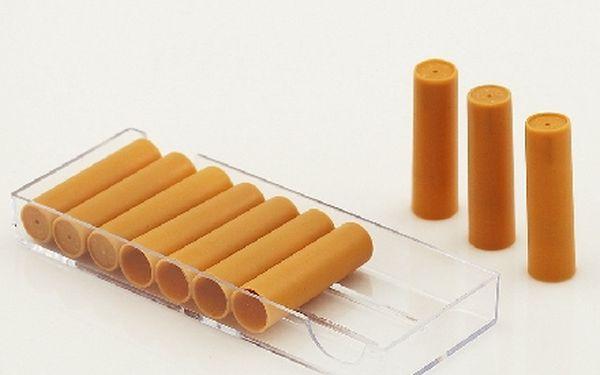 Patrony, náplně do e-cigaret - Supervýhodné balení