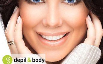 Zářivý úsměv díky bělení zubů nejmodernější, bezbolestnou a vysoce efektivní metodou! Radujte se ze zářivě bílého úsměvu a zvedněte si sebevědomí!