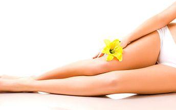 30 min. LYMFODRENÁŽE + ruční uvolnění krčních lymfatických cest Přístrojová lymfodrenáž zpevní Vaše stehna, bříško i zadeček. Příjemná detoxikace organismu, která odbourá křečové žíly i celulitidu.