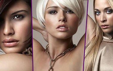 LUXUSNÍ OBŘAD pro Vaše VLASY- lázeň, střih, masáž, regenerace ... Kadeřnická péče se vším všudy- diagnostika vlasů, šamponová lázeň, speciální hloubková regenerace, uvolňující masáž, střih, konečná úprava a elixír.