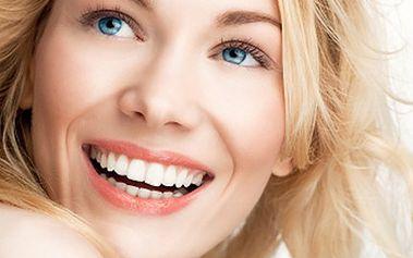 BĚLENÍ ZUBŮ v salonu Martiny Gavriely Bělení pomocí intenzivního studeného světla a gelu trvá 20 minut. Získejte zářivě bílý úsměv jako hollywoodská hvězda. Výsledek uvidíte ihned.