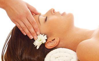 60 minut Regenerační masáže zad a šíje v kombinaci s antïstresovou Indickou masáží hlavy. Dokonalé uvolnění těla a nezapomenutelný zážitek.